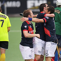 Izmaylovo Moscow vs KHC Dragons