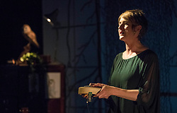 Wind Resistance at the Edinburgh International Festival performed by Karine Polwart