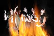 Atlanta heavy metal band Sadistic Ritual