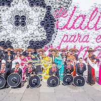 Guadalajara International Mariachi and Charros festival