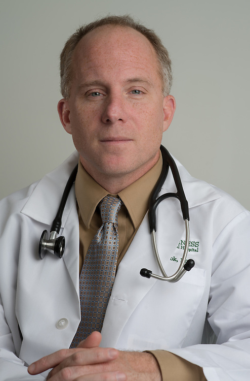 Jay Shubrook, D.O.<br />