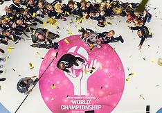 2015 - IHF Women Handball World Championship