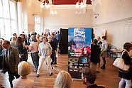 Edinburgh International Magic Festival 2016