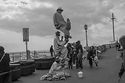yoda street entertainers, Brighton, ,  27 May  2019