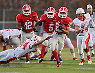 High School Football - Cedar Falls at Cedar Rapids Washington - September 7, 2012