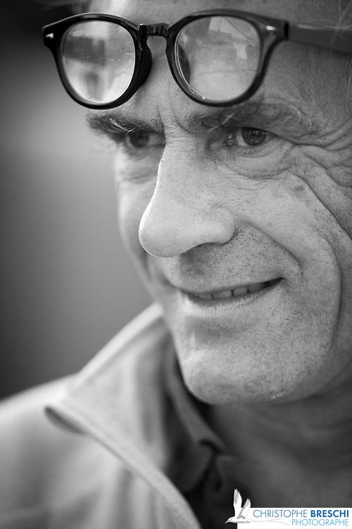 François DENIS / Série 518