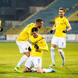 20200226: SLO, Football - Prva liga Telekom Slovenije 2019/20, NK Celje vs NK Bravo
