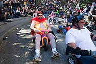 Bring Your Own Big Wheel 2011