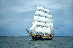31.07-05.08.2014 Tall Ships Races 2014, Esbjerg