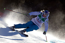 10.02.2011, Kandahar, Garmisch Partenkirchen, GER, FIS Alpin Ski WM 2011, GAP, Damen Abfahrtstraining, im Bild Lindsey Vonn (USA) whilst competing in the women's downhill training run on the Kandahar race piste at the 2011 Alpine skiing World Championships, EXPA Pictures © 2011, PhotoCredit: EXPA/ M. Gunn