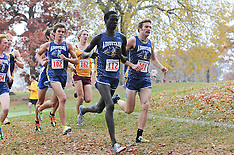 NSIC Cross Country Championships 10.20.2012