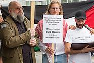 Anti-Israel rally, Berlin 08.07.16