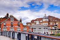 Windsor, UK  October 3-5, 2012