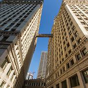 Wrigley Building, Chicago, IL. USA.