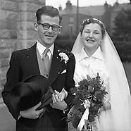 Weddings Through The Decades