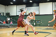 MBKB: St. John Fisher College vs. Dickinson College (11-21-15)