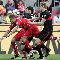 20100220: GER, 1. FBL, 1. FC Koeln vs Vfb Stuttgart