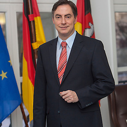 David McAllister, Lower Saxony