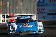 #01 Chip Ganassi Racing Riley DP: Scott Pruett, Memo Rojas