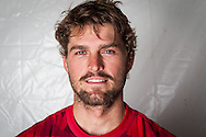 Mike Pammenter, Bowman/Boat Captain, CAMPER with Emirates Team New Zealand.