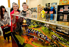 Whangarei-Supporters of the Hundertwasser Arts Centre  launch a HQ