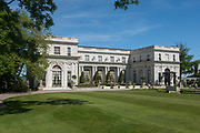 Rosecliff, Mansion, Newport, Rhode Island, USA