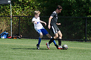 Boys 2003BIFC B03 Blue vs Harbor Premier B03 Green