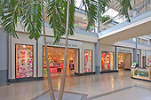 White Marsh Mall Architectural Interior Photography
