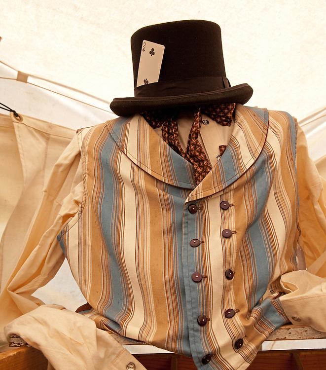 US Civil War Period Clothing