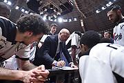 djordjevic  , time out<br /> Legabasket Campionato Italiano  Serie A 2018/19<br /> 23° Giornata - Ritorno - 24/03/2019 18:15<br /> Segafredo Virtus Bologna - VL Pesaro  78-70 <br /> Bologna PalaDozza23/03/2019 Ore 20:30<br /> Foto GiulioCiamillo/Ciamillo
