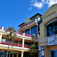Harbour Place in George Town, Grand Cayman<br />