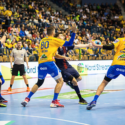 20190224: SLO, Handball - EHF Champions League 2018/19, RK Celje PL vs Paris Saint-Germain Handball