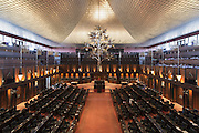 The New Sri Lanka Parliament<br />