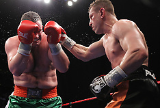 April 9, 2011: Tomasz Adamek vs Kevin McBride
