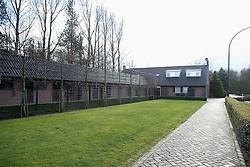 Bedrijfsreportage Stal Van Olst - Den Hout  2013<br /> © Dirk Caremans