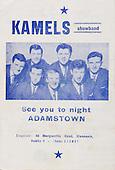 13.09.1964 Oireachtas Hurling Semi-Final