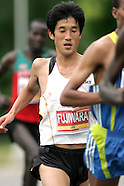 2010 -- Marathon, Ottawa Race Weekend