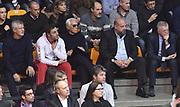 DESCRIZIONE : Final Eight Coppa Italia 2015 Finale Olimpia EA7 Emporio Armani Milano - Dinamo Banco di Sardegna Sassari<br /> GIOCATORE : Giorgio Armani<br /> CATEGORIA : vip<br /> SQUADRA : EA7 Emporio Armani Olimpia MIlano<br /> EVENTO : Final Eight Coppa Italia 2015<br /> GARA : Olimpia EA7 Emporio Armani Milano - Dinamo Banco di Sardegna Sassari<br /> DATA : 22/02/2015<br /> SPORT : Pallacanestro <br /> AUTORE : Agenzia Ciamillo-Castoria/A.Scaroni<br /> GALLERIA : Lega Basket A 2014-2015<br /> FOTONOTIZIA : Final Eight Coppa Italia 2015 Finale Olimpia EA7 Emporio Armani Milano - Dinamo Banco di Sardegna Sassari<br /> PREDEFINITA :