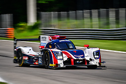 May 13, 2018 - Monza, Italie - 32 UNITED AUTOSPORTS (USA) LIGIER JSP217 GIBSON LMP2 WILLIAM OWEN (USA) HUGO DE SADELEER (CHE) WAYNE BOYD  (Credit Image: © Panoramic via ZUMA Press)