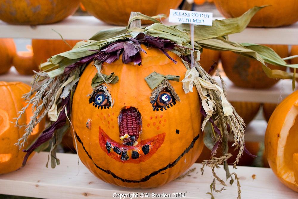 Keene Pumpkin Festival