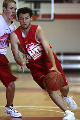 2008 OSG Boy's Basketball