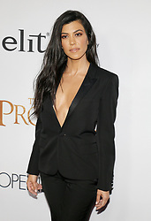 Kourtney Kardashian at the Los Angeles premiere of 'The Promise' held at the TCL Chinese Theatre in Hollywood, USA on April 12, 2017. (Photo by Lumeimages) *** Please Use Credit from Credit Field ***