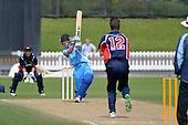 20140314 CSW Premier Cricket  - T20 Hunt Trophy Final Silverstream v HIBS