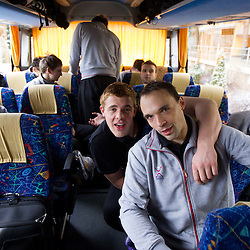 20120126: SRB, Handball - EHF EURO 2012, Day Twelve