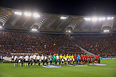 180502 AS Roma v Liverpool