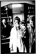 Style Council, Normandy 1984