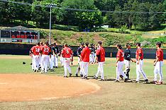 2011 Baseball Tournament Awards