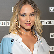 NLD/Amsterdam/20171009 - opening webshop About You, Rose Bertram