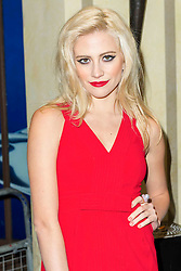 © Licensed to London News Pictures. 20/11/2013, UK. Pixie Lott, The Amy Winehouse Foundation Ball, Dorchester Hotel, London UK, 20 November 2013. Photo credit : Raimondas Kazenas/Piqtured/LNP