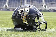 FIU Football Helmet 2013